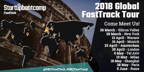 FastTrack Tour
