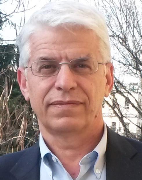 Marcello Donatelli, direttore del Centro di ricerca agricoltura e ambiente del Crea