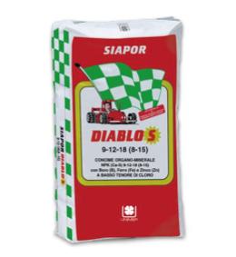 Diablo S