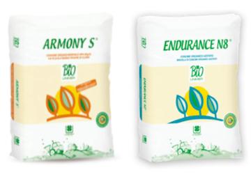 Armony S ed Endurance