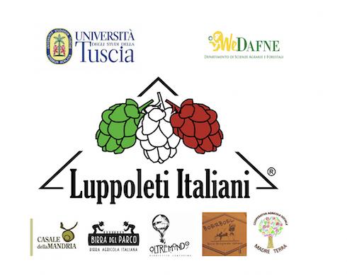 Marchio 'Luppoleti Italiani'