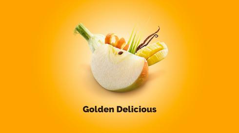 Nuova immagine di Golden Delicious - Vip