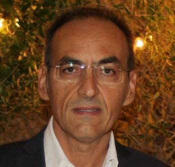Angelo Bonanno della Società Agricola F.lli Bonanno