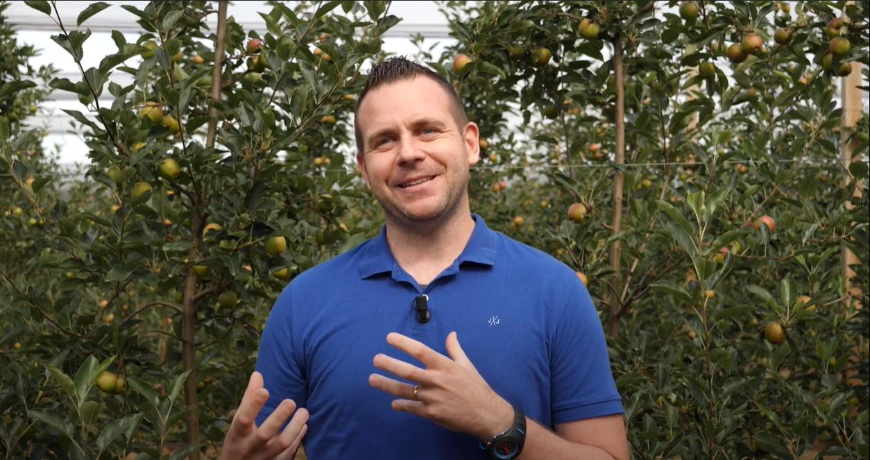 Matteo Boscarato responsabile di QdC® per il Consorzio Agrario di Ravenna