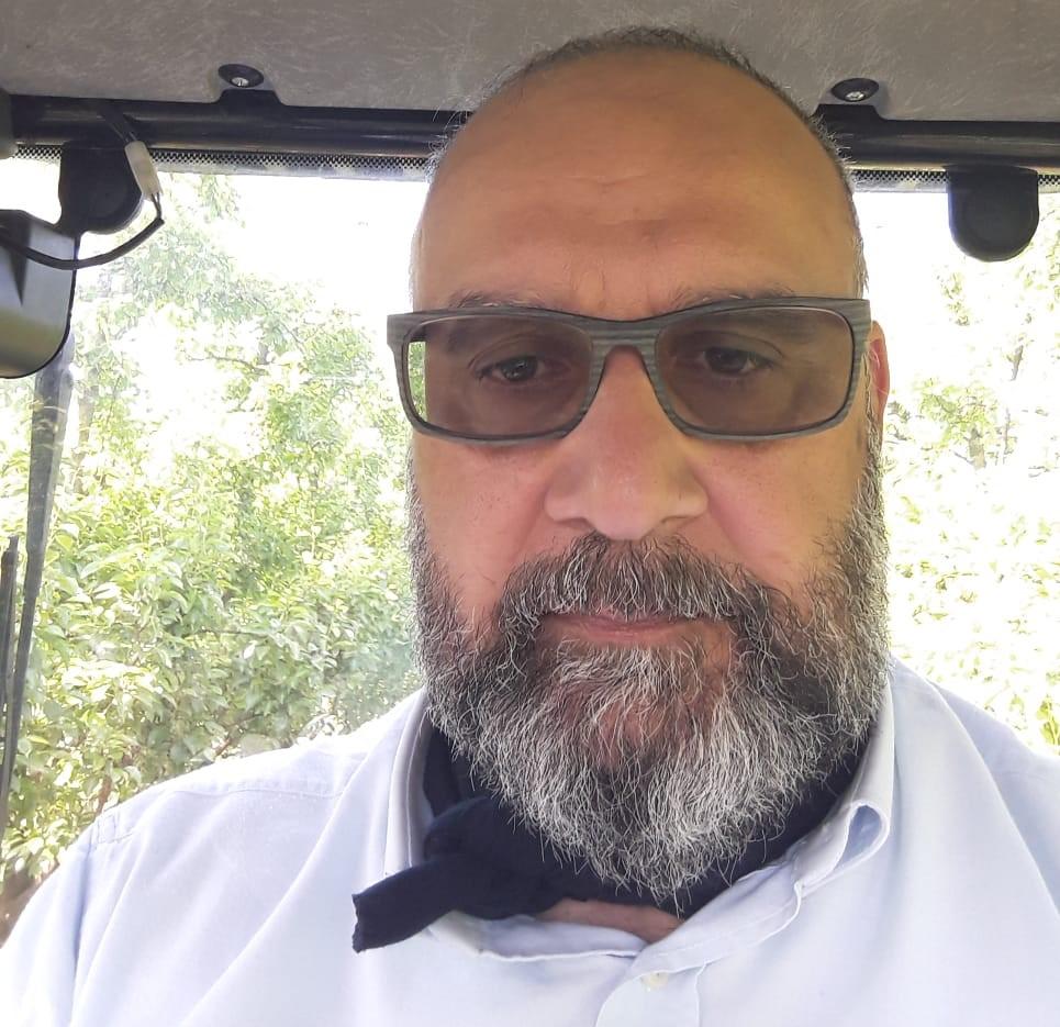 Il tecnico agronomo Vincenzo Mazzacurati si affida a QdC - Quaderno di Campagna per la coltivazione delle pere