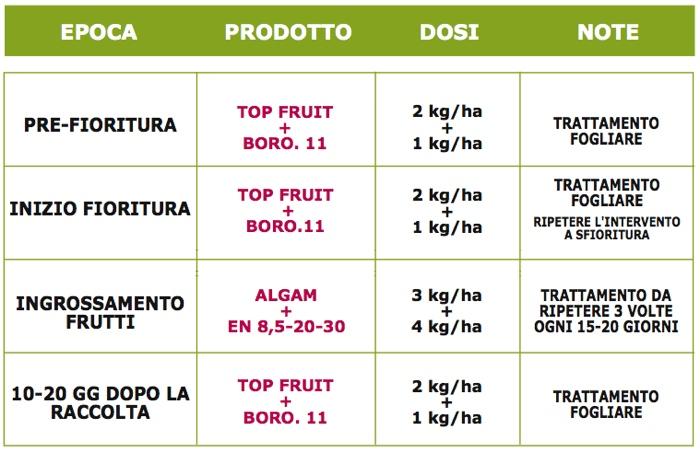 Calendario Trattamenti Olivo Biologico.L Olivo Vince In Quattro Mosse Agronotizie Fertilizzanti