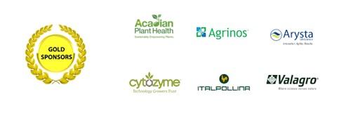 Gold sponsor - 3 Congresso Biostimolanti - New Ag International