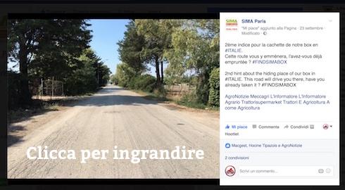 Indizio SIMA Italia - clicca per ingrandire