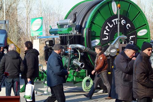 Agriest in campo gli affari agronotizie economia e for Fiera di udine