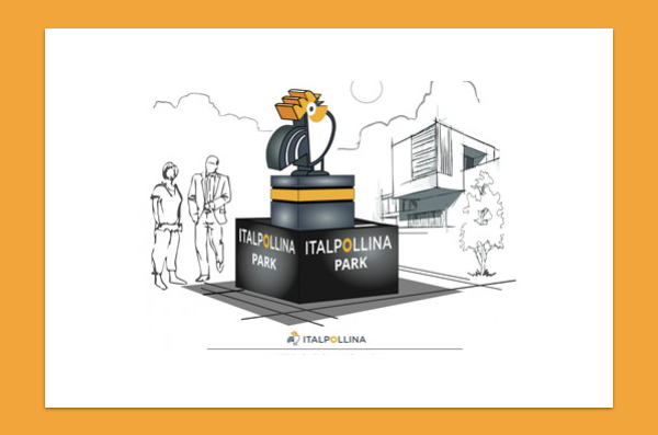 Italpollina park
