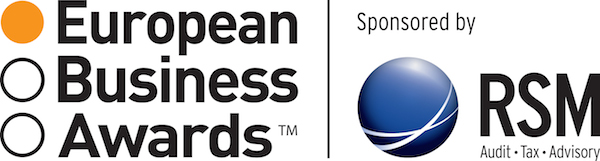 Image Line - European Business Awards 2014-2015