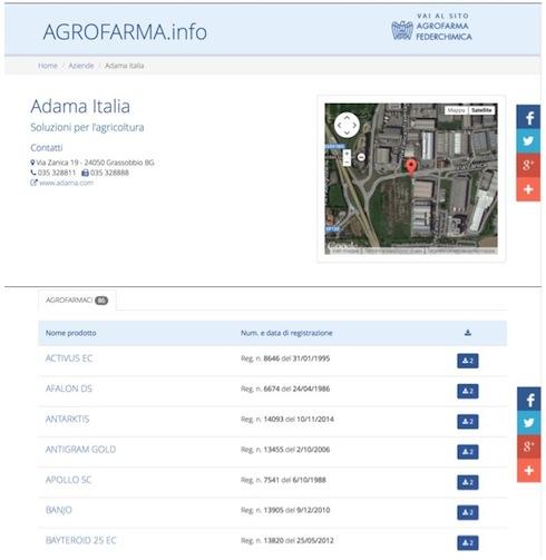 agrofarma.info