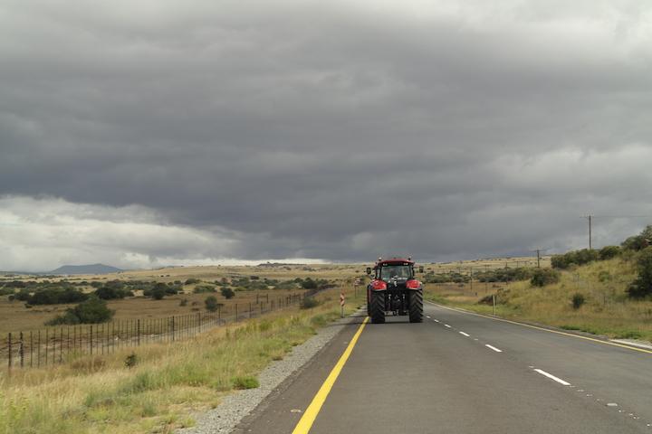 XTractor Sudafrica 2018_da Cradock a Graaf reinet