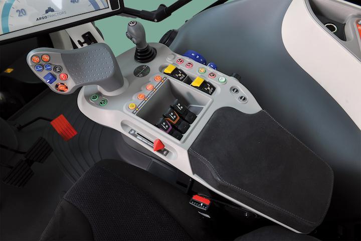 X7-P6-Drive-Multifunction-Armrest
