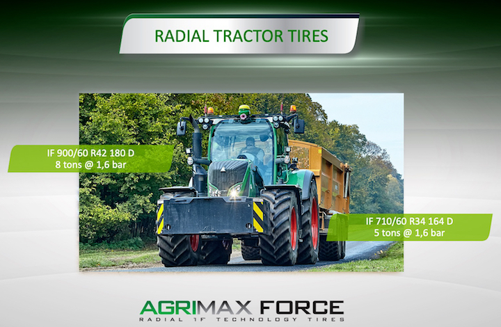 Agrimax Force