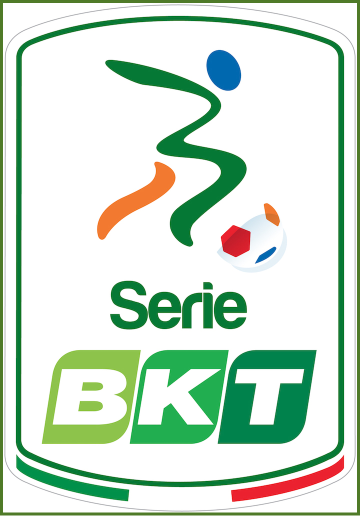 Nuovo logo che unisce BKT e la Lega Nazionale Professionisti B