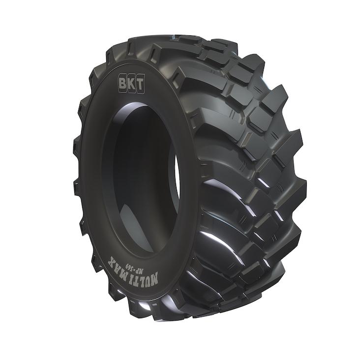 BKT Multimax MP 569 è proposto nella misura 445/65 R 22.5 (18 R 22.5)