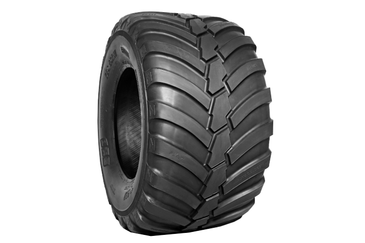 Il pneumatico BKT FL 637