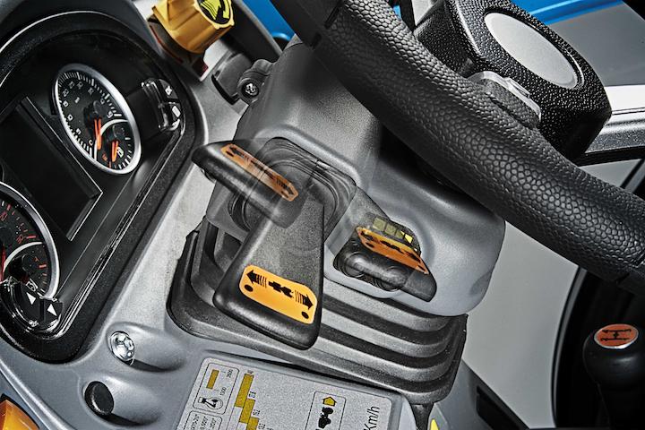 Inversore elettroidraulico BCS Easy Drive Premium