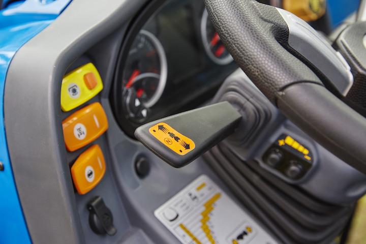 Inversore elettroidraulico Easydrive®