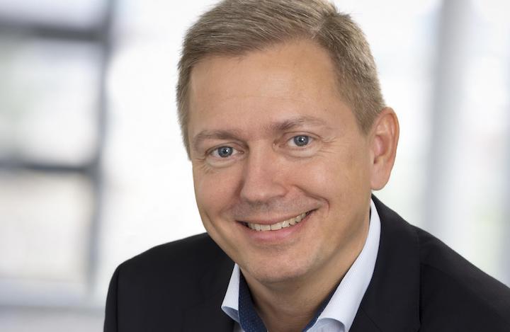 Peter Friis, nuovo direttore network development EMEA dei marchi Case IH e Steyr