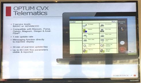 Optum CVX Telematics