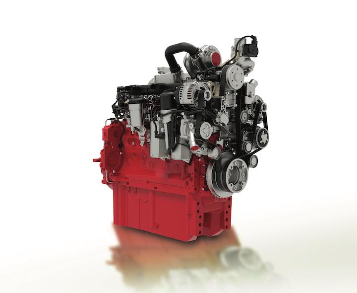 Motore Deutz TTCD 6.1