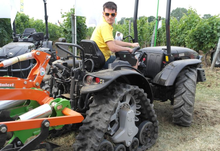 Atomizzatori agricoli usati autos weblog for Consorzio agrario cremona macchine agricole usate