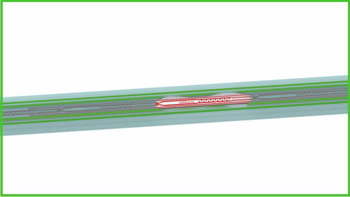 Irritec eXXtreme Tape condoppio filtro continuo brevettato