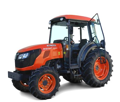 M7001 l 39 alta potenza kubota agronotizie agrimeccanica for Trattori kubota
