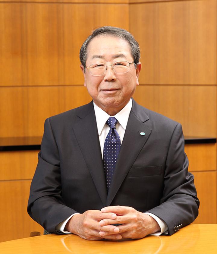 Masatoshi Kimata, presidente di Kubota Corporation