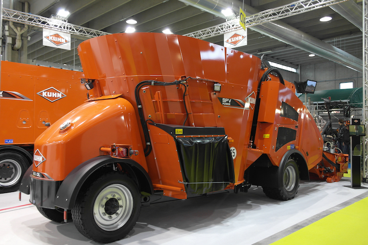 SPV Power 14.1 DL_KUHN Fieragricola 2018