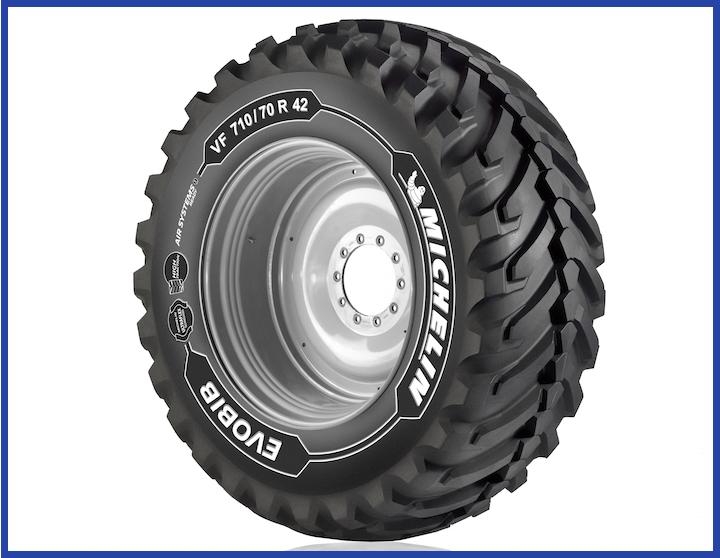 Pneumatico Michelin Evobib VF 710/70 R 42