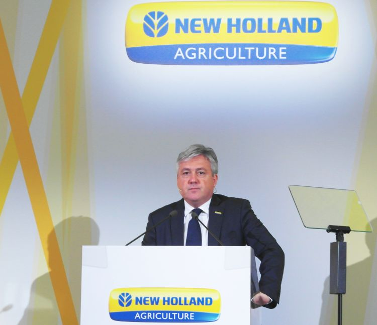 Image result for Carlo Lambro Brand President, New Holland Agricultural Equipment