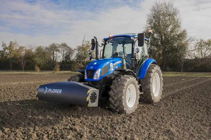 SOILXPLORER_New Holland