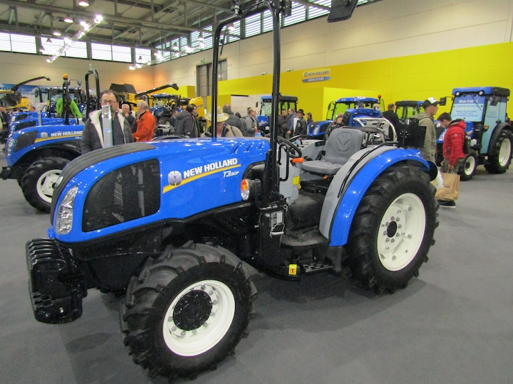 T3.80F_padiglione New Holland_Fieragricola 2018