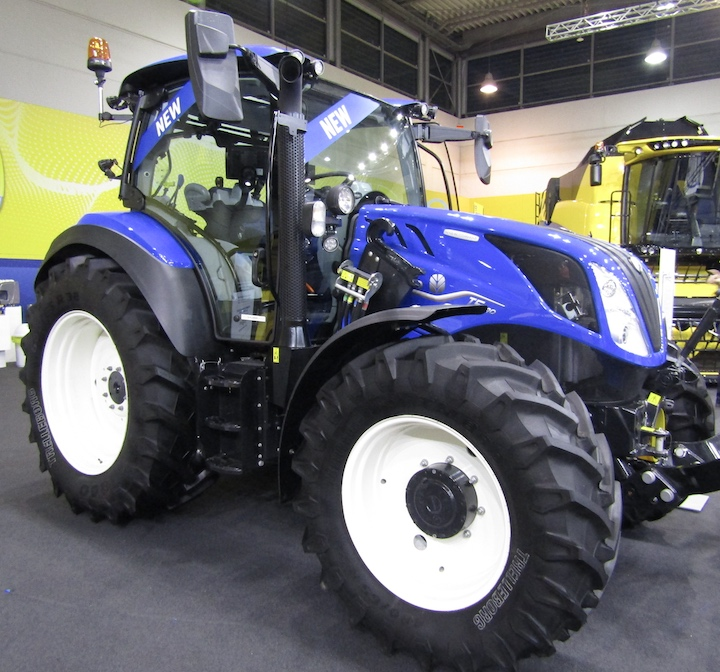 T5 autocommand a Fieragricola 2020