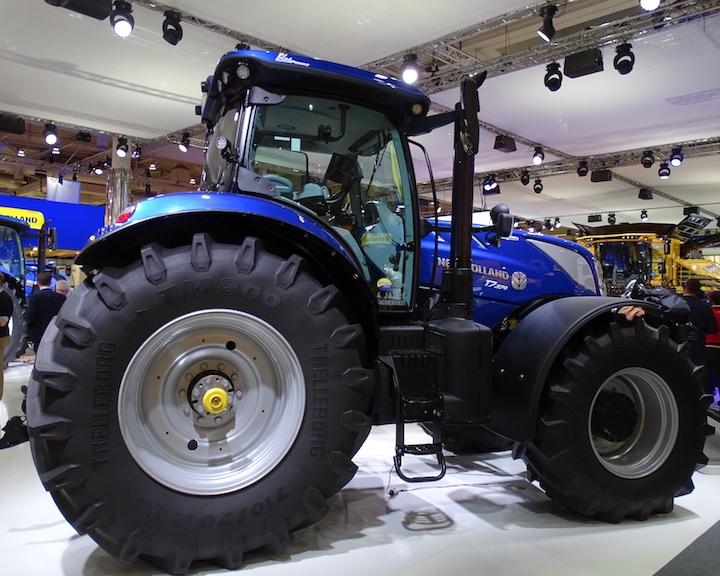 T7.270 LWB Agritechnica 2017