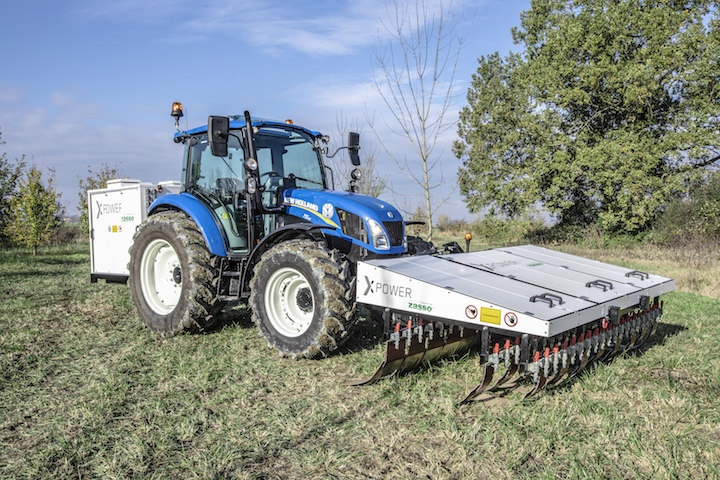 XPOWER_New Holland