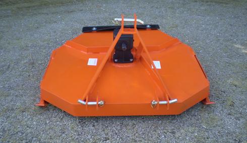 Trincia a catene modello FR120