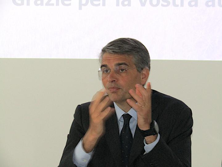 Lodovico Bussolati