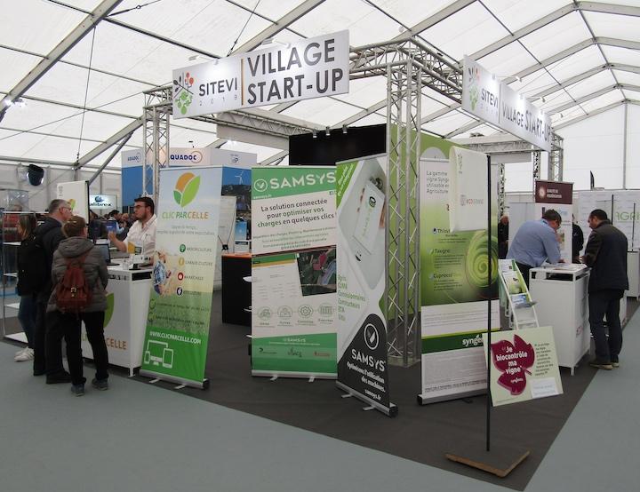 L'innovazione al centro del Villaggio startup al Sitevi 2019
