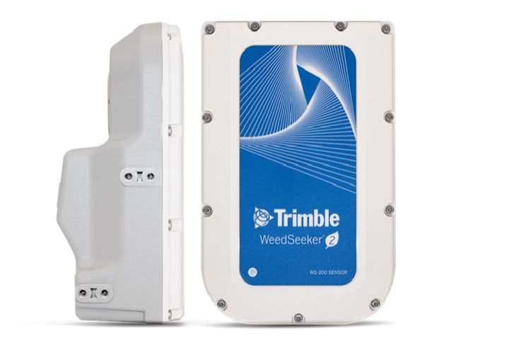 Trimble Weedseeker 2