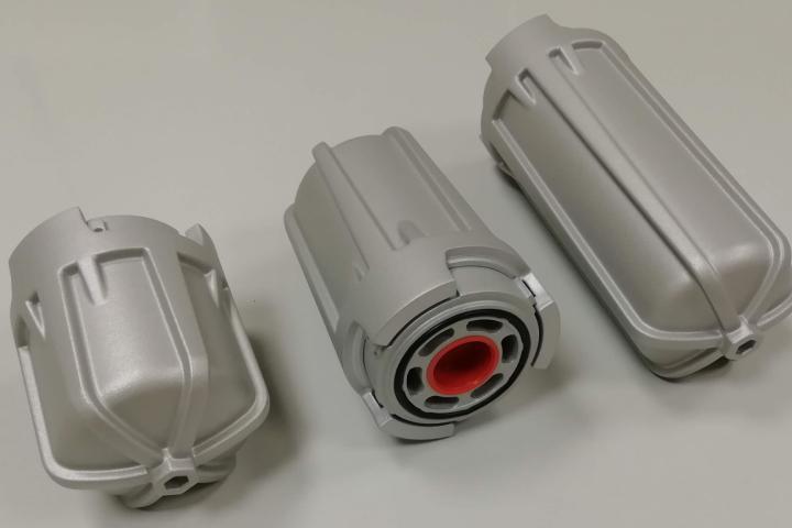 I nuovi filtri della Serie ESD di Fai Filtri