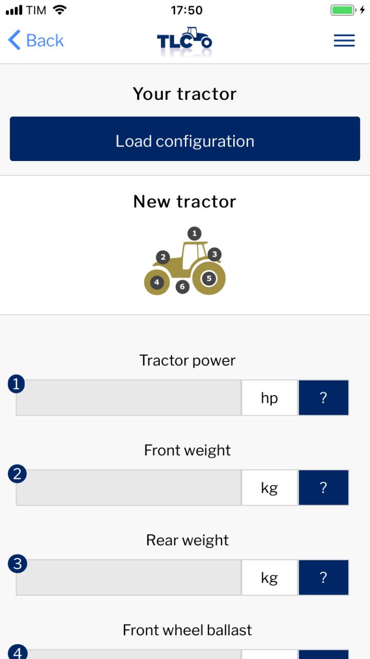 L'app di Trelleborg può interfacciarsi con sensori Iot