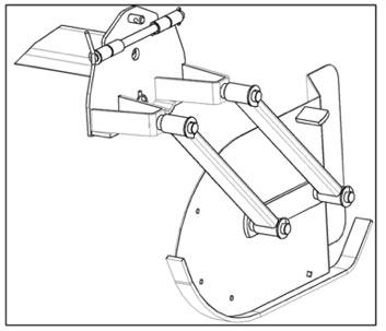 Manuale d'uso Alpego Craker