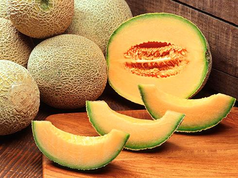 Melone, le tipologie sono diverse: retato, retato cantalupo, liscio e giallo