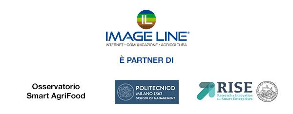 Image Line è partner dell'Osservatorio Smart AgriFood