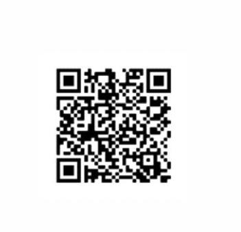 Il QR Code per compilare il questionario online