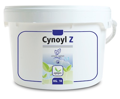 Agriges - Cynoyl Z
